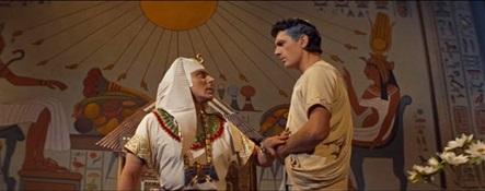 03. Película Sinuhé el egipcio-Trabalibros