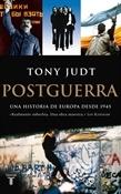 Postguerra (Tony Judt)-Trabalibros
