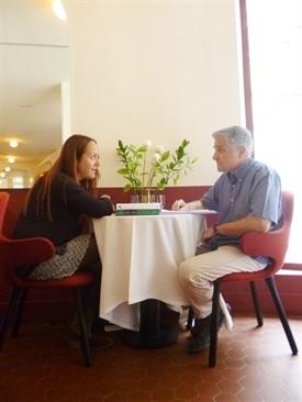 0.Bruno Montano entrevista a Silvia Herreros-Trabalibros