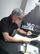 07.Bruno Montano entrevista a Joël Dicker
