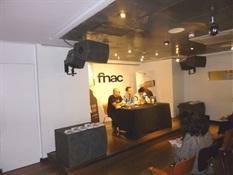 09.Bruno Montano entrevista a Joël Dicker