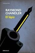 El lápiz (Raymond Chandler)-Trabalibros.jpg