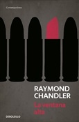 La ventana alta (Raymond Chandler)-Trabalibros.jpg
