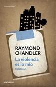 La violencia es lo mío (Raymond Chandler)-Trabalibros.jpg