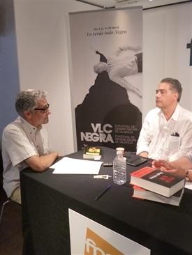 00.Bruno Montano entrevista a Philip Kerr-Trabalibros