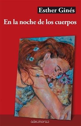 En la noche de los cuerpos (Esther Ginés) - Trabalibros