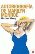 Autobiografía de Marilyn Monroe (Rafael Roig)-Trabalibros