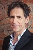 David Lagercrantz (Copyright Elena Blanco)