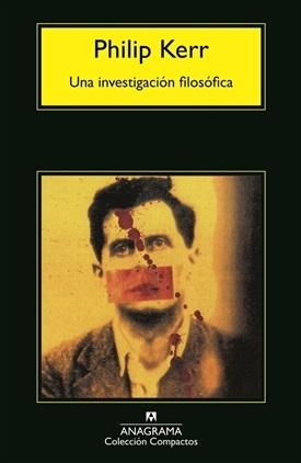 Una investigación filosófica (Philip Kerr)-Trabalibros