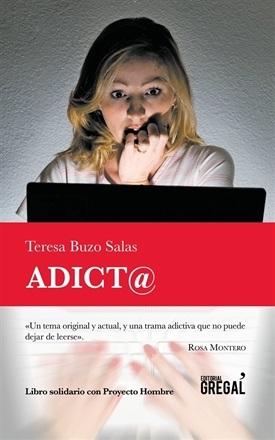 Adict@ (Teresa Buzo)-Trabalibros