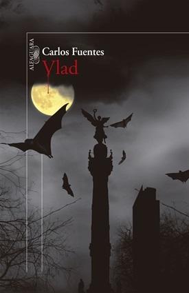 Vlad (Carlos Fuentes)-Trabalibros