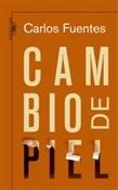 Cambio de piel (Carlos Fuentes)-Trabalibros