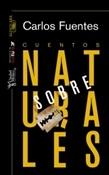Cuentos sobrenaturales (Carlos Fuentes)-Trabalibros