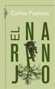 El naranjo (Carlos Fuentes)-Trabalibros