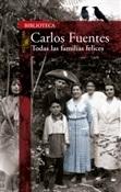 Todas las familias felices (Carlos Fuentes)-Trabalibros