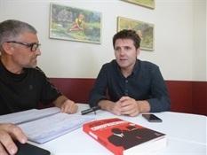 04. Bruno Montano entrevista a Jesús Cintora-Trabalibros