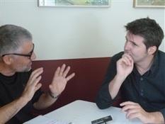 07. Bruno Montano entrevista a Jesús Cintora-Trabalibros