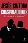 Conspiraciones (Jesús Cintora)-Trabalibros