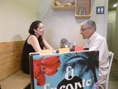 09.Bruno Montano entrevista a Susana López-Trabalibros