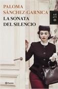 La sonata del silencio (Paloma Sánchez-Garnica)-Trabalibros