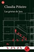 Las grietas de Jara (Claudia Piñeiro)-Trabalibros