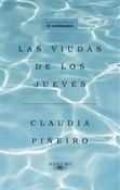 Las viudas de los jueves (Claudia Piñeiro)-Trabalibros