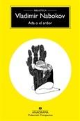 Ada o el ardor (Vladimir Nabokov)-Trabalibros