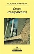 Cosas transparentes (Vladimir Nabokov)-Trabalibros