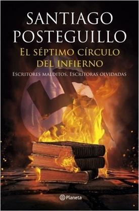 El séptimo círculo del infierno (Santiago Posteguillo)-Trabalibros