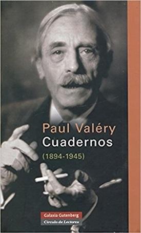 Cuadernos (Paul Valéry)-Trabalibros