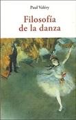 Filosofía de la danza (Paul Valéry)-Trabalibros