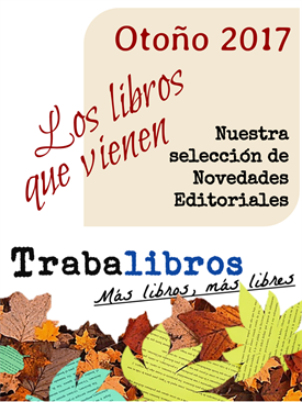 Novedades libros OTOÑO 2017.pptx