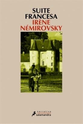 Suite francesa (Irène Némirovsky)-Trabalibros