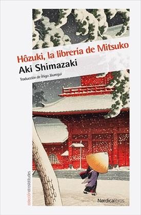 Hôzuki, la librería de Mitsuko (Aki Shimazaki)-Trabalibros