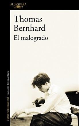 El malogrado (Thomas Bernhard)-Trabalibros