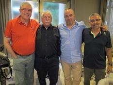 10.Bruno Montano entrevista a Leguina y Buren-Trabalibros