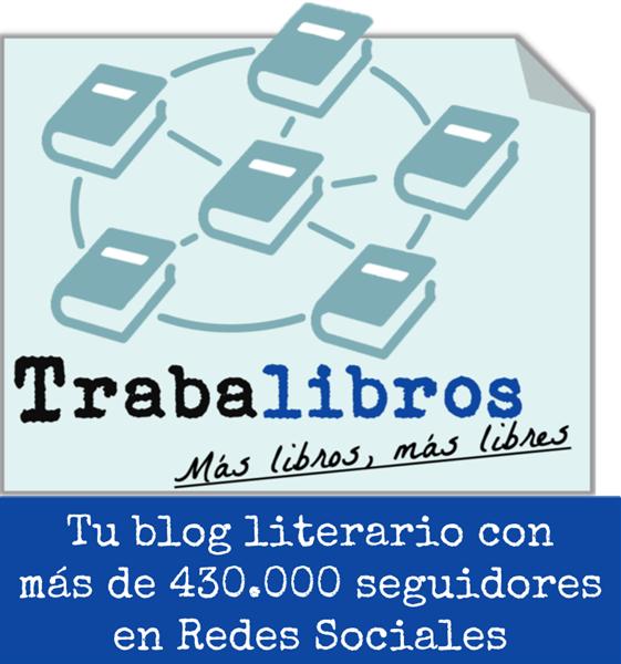 Logo Trabalibros seguidores