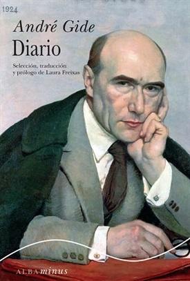 Diario (André Gide)-Trabalibros