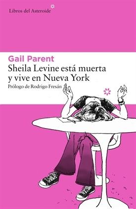 Sheila Levine está muerta y vive en Nueva York (Gail Parent)-Trabalibros