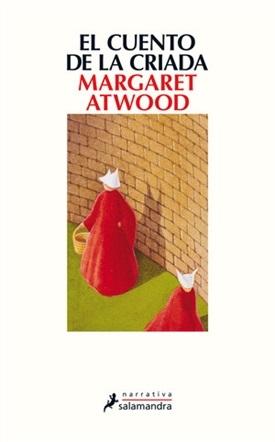 El cuento de la criada (Margaret Atwood)-Trabalibros