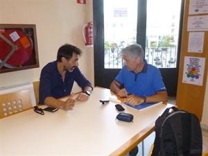 01.Bruno Montano entrevista a Juan del Val-Trabalibros