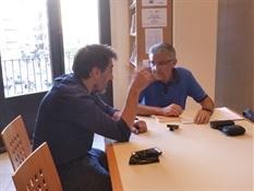 08.Bruno Montano entrevista a Juan del Val-Trabalibros