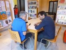 09.Bruno Montano entrevista a Juan del Val-Trabalibros