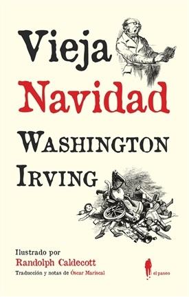 Vieja Navidad (Washington Irving)-Trabalibros