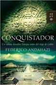 El conquistador (Federico Andahazi)-Trabalibros