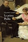 La prima Phillis (Elizabeth Gaskell)-Trabalibros