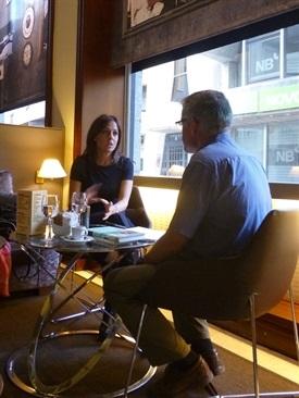 00.Bruno Montano entrevista a Mara Torres