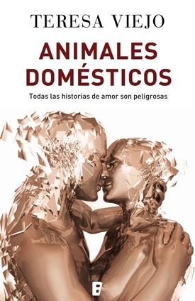 Animales domésticos (Teresa Viejo)-Trabalibros