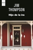 Hijo de la ira (Jim Thompson)-Trabalibros