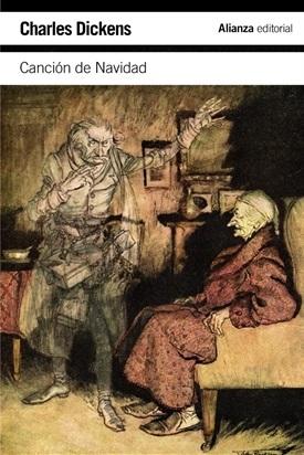 Canción de Navidad (Charles Dickens)-Trabalibros